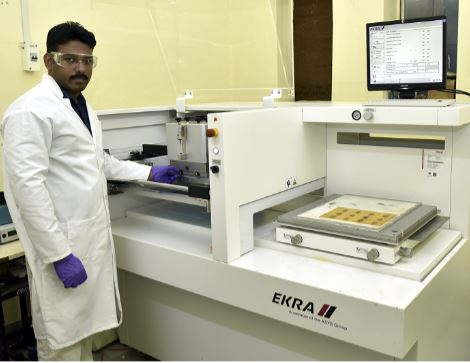 CSIR scientists develop sensor to monitor health status on the go