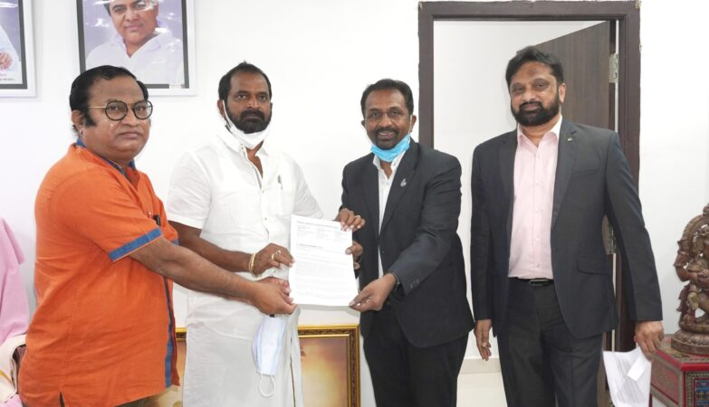 Telangana Travel Industry meets its Tourism Minister seeks package for their revival from the state government