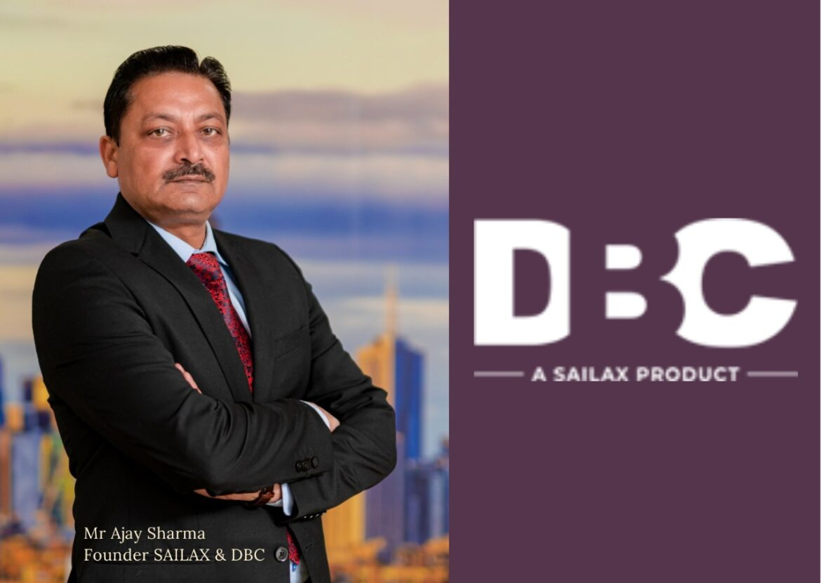 The Tech Brand Which is Changing Core of Networking – Digital Business Card by Sailax