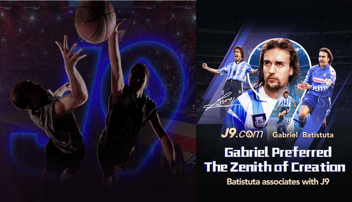 J9 globalization is our important strategy for the better future J9 aims to provide the world-class gaming experience to the global users